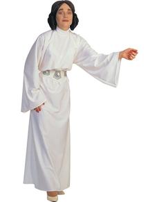 Fato de Princesa Leia
